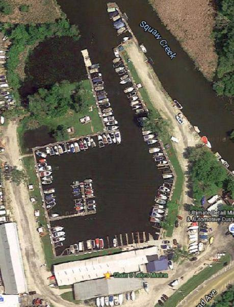 Chain O'Lake Marina